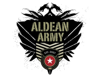 NEW ALDEAN ARMY CONTEST HAPPENING NOW