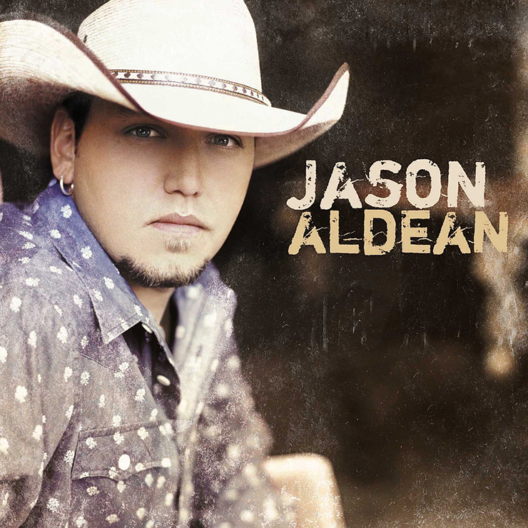 Jason Aldean Tattoos On This Town Lyrics