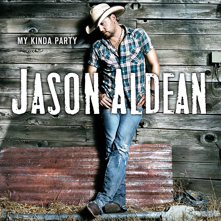 """OLD BOOTS, NEW DIRT"" AND ""MY KIND OF PARTY"" ARE FEATURED IN ITUNES CHART TOPPER SALE"
