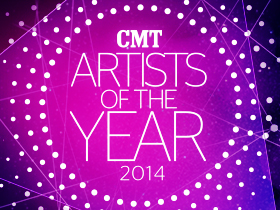 Jason Honored as one of CMT&#8217;s 2014 <i>Artists of the Year</i>