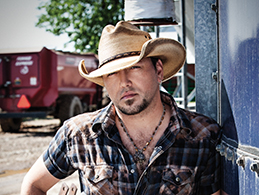 Jason Reveals First 23 Cities on 2015 Burn It Down Tour