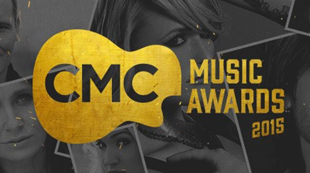 Jason Nominated for <i>CMC Music Award</i>