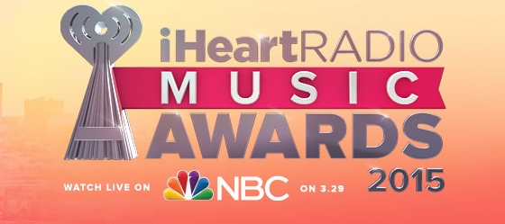 Jason Nominated for iHeartRadio Music Award