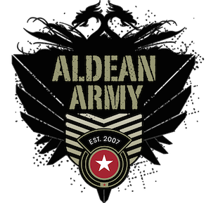 Aldean Army, Enter To Win a  'They Don't Know Tour'  Merchandise Pack