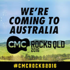 JASON IS FIRST-EVER HEADLINER TO SELL OUT AUSTRALIA'S CMC ROCKS QLD FESTIVAL