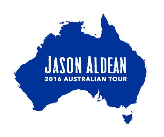 NEW 2016 AUSTRALIAN TOUR DATES ANNOUNCED