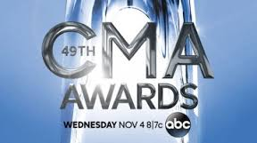 JASON TO PERFORM ON CMA AWARDS NOV. 4TH