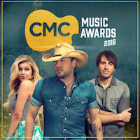 JASON TO PERFORM AT THE 6TH ANNUAL CMC MUSIC AWARDS IN AUSTRALIA