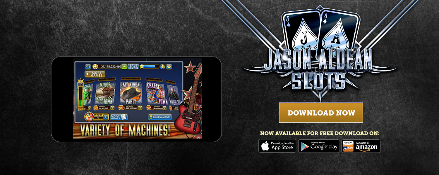 Jason Slot Machine App