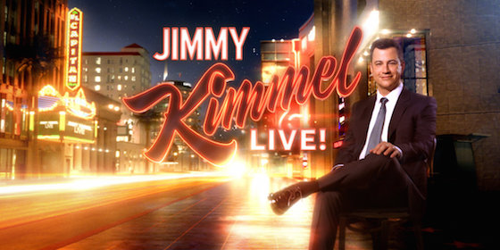 TUNE IN TO SEE JASON PERFORM ON 'JIMMY KIMMEL LIVE' NOV. 3RD