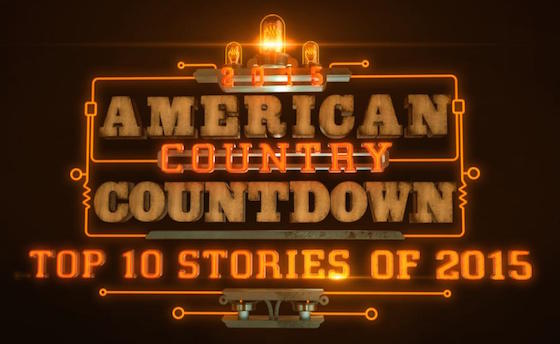 SEE JASON ON 'AMERICAN COUNTRY COUNTDOWN'S TOP 10 STORIES OF 2015'