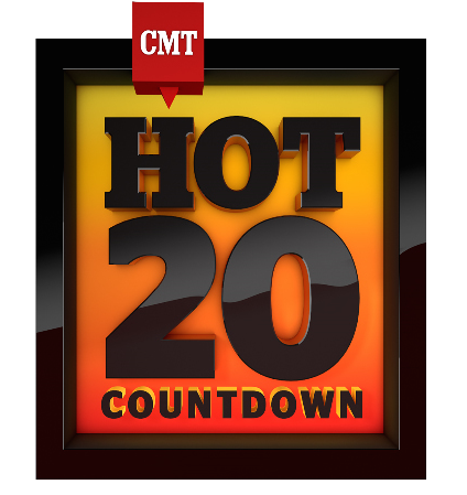 TUNE IN TO SEE JASON CO- HOST 'CMT HOT 20 COUNTDOWN' THIS WEEKEND