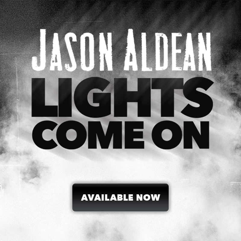 "NEW SINGLE: ""LIGHTS COME ON"" AVAILABLE NOW!"