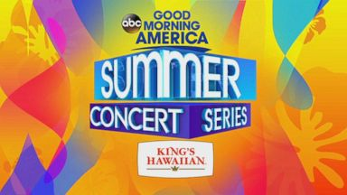 JASON TO PERFORM ON GMA SUMMER CONCERT SERIES