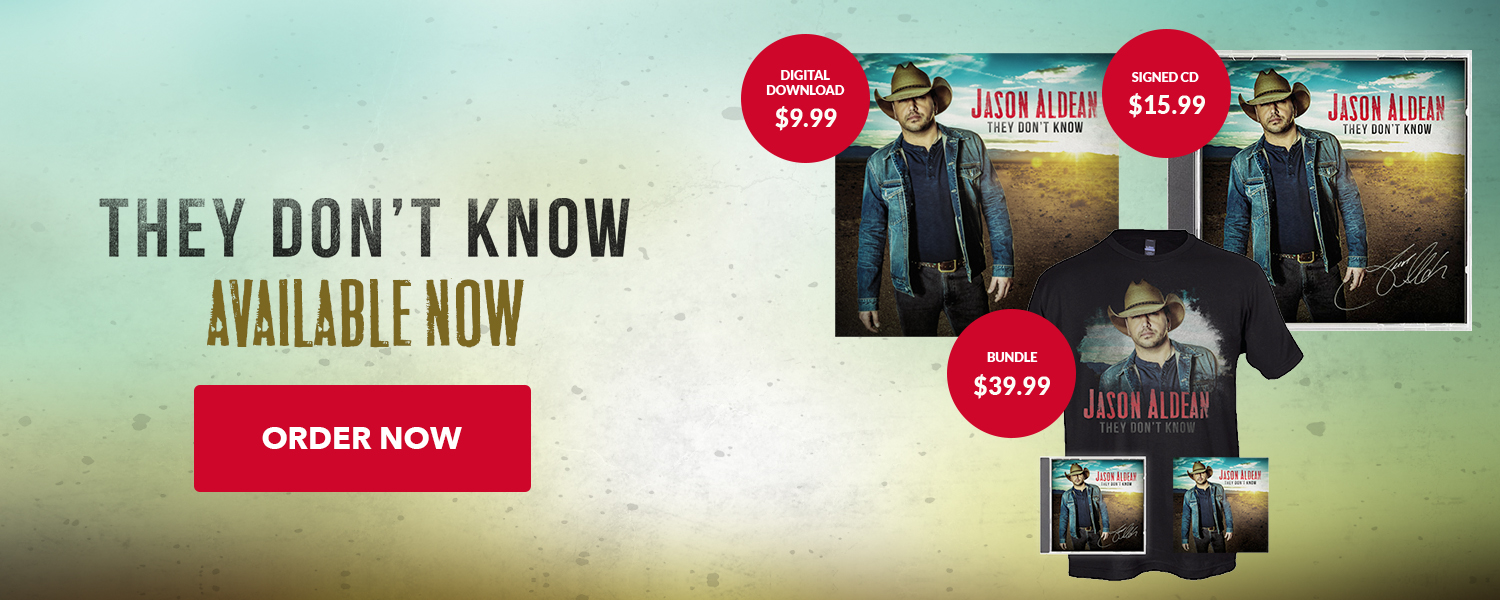 'They Don't Know' Available Now