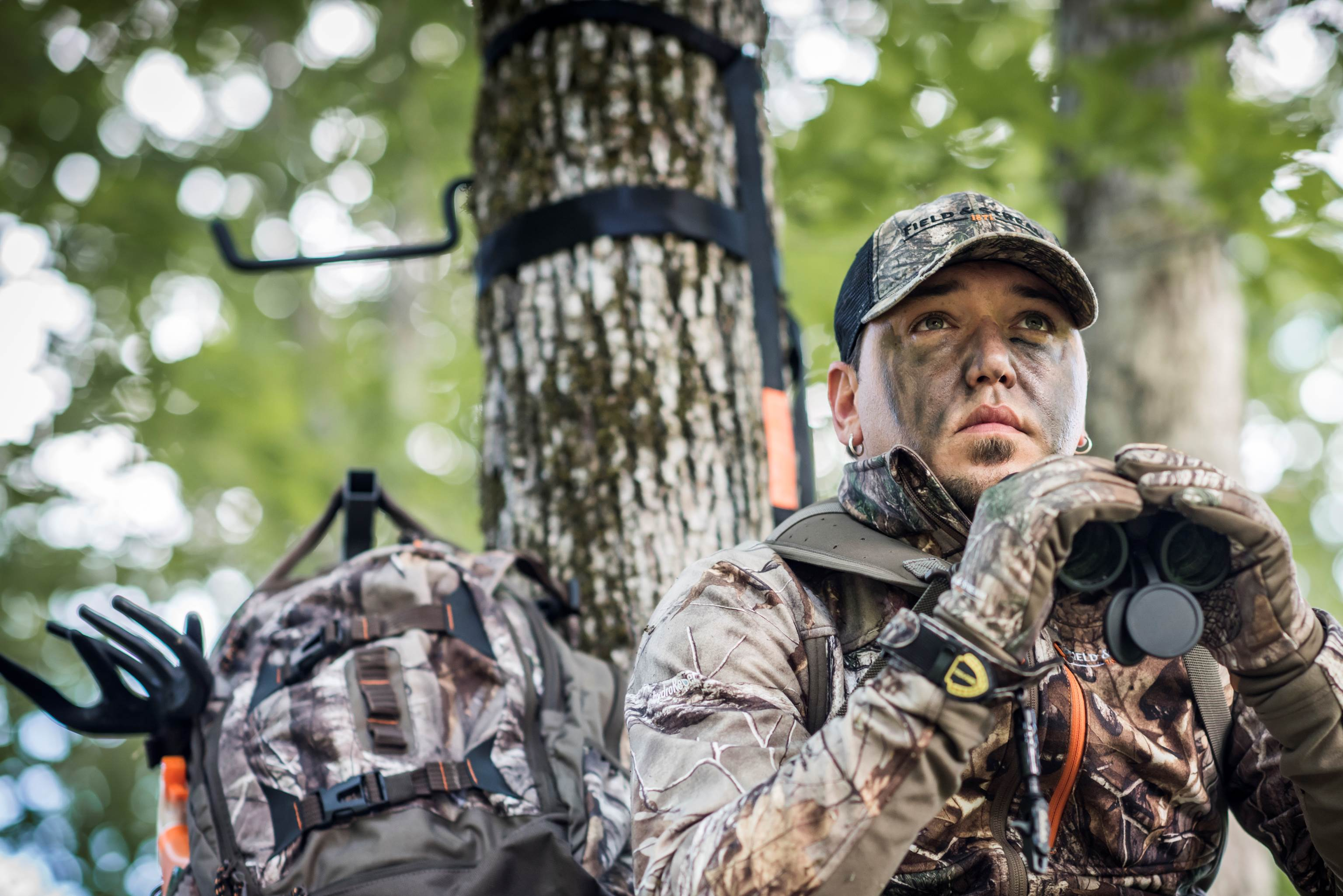 JASON IS THE NEW FIELD & STREAM BRAND AMBASSADOR