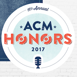 JASON TO PRESENT AT '11TH ANNUAL ACM HONORS'