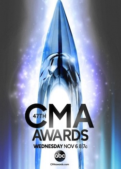 Jason Nominated for 3 CMA Awards!