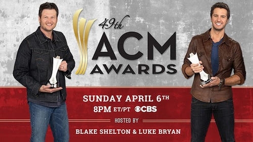 WATCH JASON PERFORM AT THE ACM AWARDS